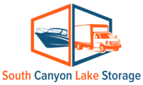 South Canyon Lake Storage logo